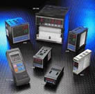 Shinko Technos process temperature controllers transmitters
